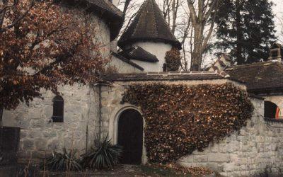 Carl Gustav Jung, le numineux et le processus d'individuation