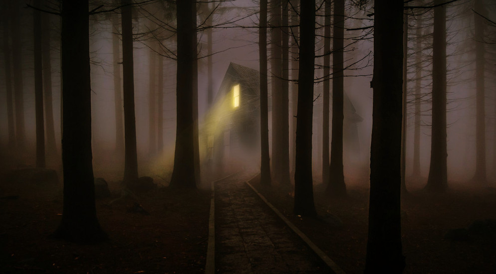Rêve et mystère