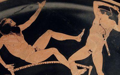 Jung, Thésée et le labyrinthe de l'individuation (1)